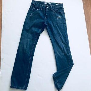 ‼️Levi's Boys Denim Slim Jeans‼️